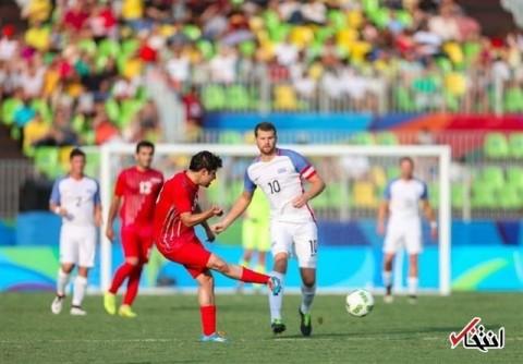 فوتبال هفتنفره ایران نایبقهرمان جهان شد/ شکست نزدیک مقابل اوکراین در فینال