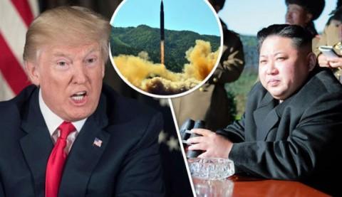 کره شمالی: استفاده آمریکاییها از گزینه نظامی، تراژیکترین پایان را برای امپراتوری آنها رقم خواهد زد