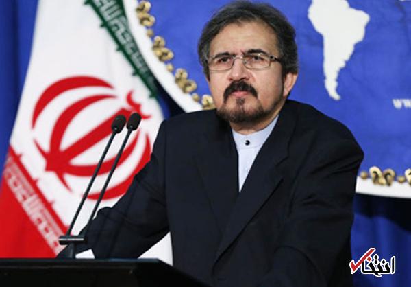 واکنش وزارت خارجه به همه پرسی کاتالونیا: ایران به اسپانیای یکپارچه معتقد است