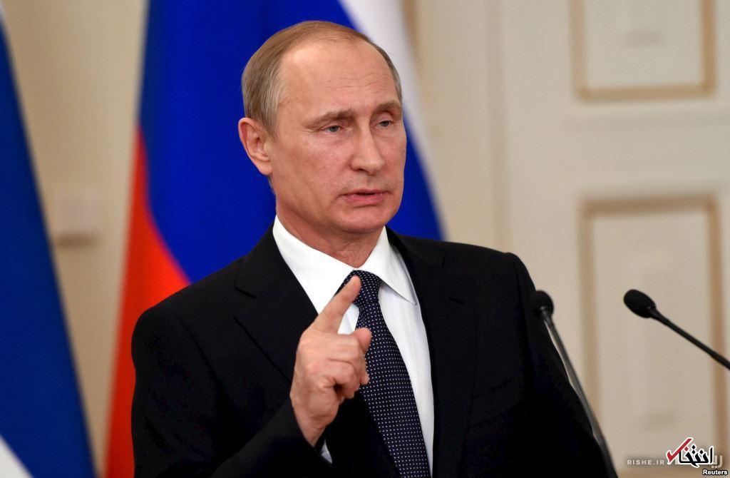 پوتین به زودی به ایران سفر می کند