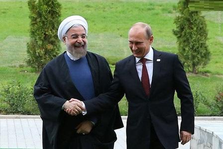 فوری/ پوتین به زودی به ایران سفر می کند