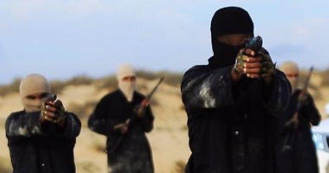 پیامکهای تهدیدآمیز داعش به حشد عشایر در جنوب موصل