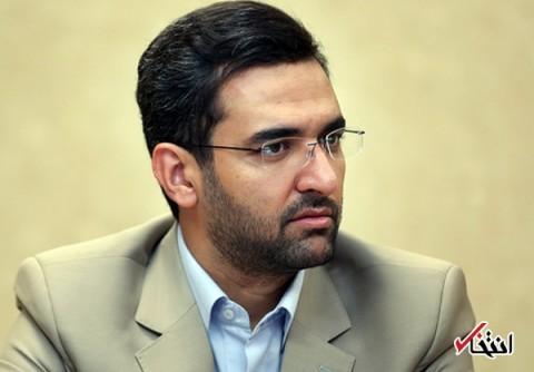 وزیر ارتباطات: با برندهای معروف برای تولید گوشی همراه در ایران مذاکره کردهایم