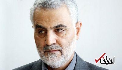اخبار سینمای ایران    ژنرال حامل چه پیام مهمی است؟  سفر قاسم سلیمانی به عراق  ادعای الاخبار