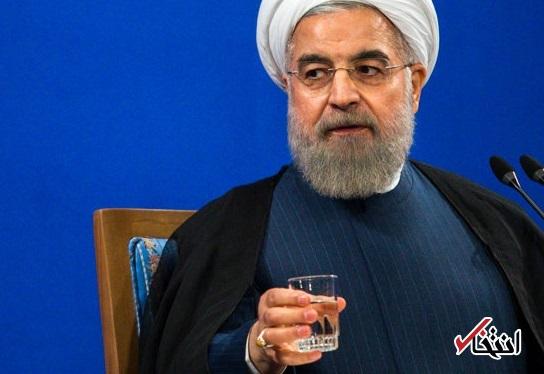 پاسخ های روحانی به ترامپ، ورد زبان مردم / طوفانی که ترامپ در تهران بوجود آورد