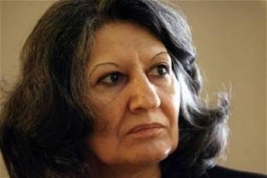 نتیجه تصویری برای همسر جلال طالبانی: تبانی با دولت عراق و حشد شعبی را رد می کنم