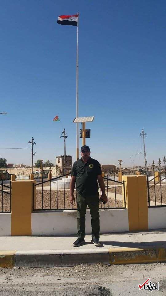 تصاویر : آزادسازی سنجار از دست نیروهای پیشمرگه