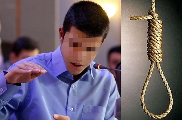 اعدام قاتل ستایش در سحرگاه پنجشنبه
