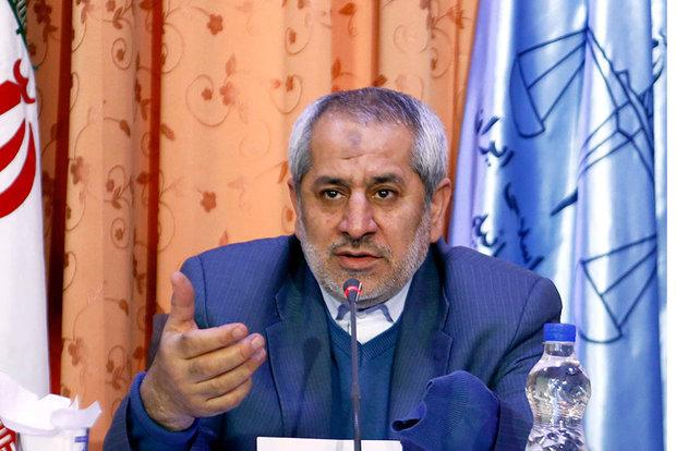 جعفری دولتآبادی: آخرین وضعیت محکومان امنیتی/ خروج ۶۲میلیارد تومان توسط دری اصفهانی