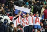 روسیه ۳۷۴ هوادار فوتبال را در لیست سیاه قرار داد
