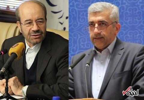 محمودی: اردکانیان گزینه احتمالی وزارت نیرو است/ با او صحبتهایی انجام شده