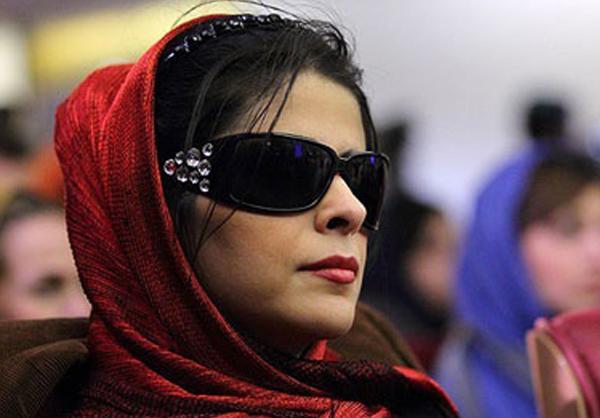 مریم حیدرزاده: با خوانندههای استقلالی کار نمیکنم/ کیروش را دوست ندارم