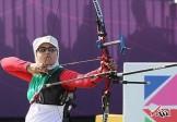 زهرا نعمتی: اگر تسلیم سرنوشت می شدم امروز قهرمان پارالمپیک نبودم