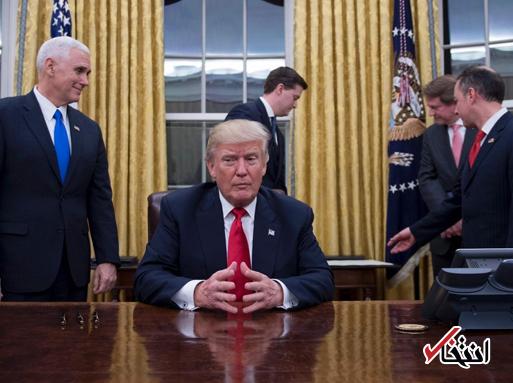وساطت سه ژنرال دولت ترامپ مانع از یک فاجعه دیپلماتیک در مورد تهران شد ارتباط سیاست ترامپ علیه ایران با کشتار لاس وگاس چیست؟