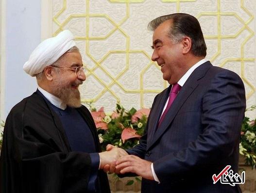 اخبار سینمای ایران     تفاوت سیاست های روحانی و احمدی نژاد در قبال تاجیکستان چیست؟ عربستان چگونه در حیاط خلوت ایران، در حال انتقام گیری از تهران است؟