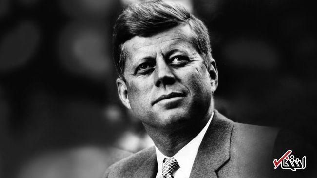 تاکید ترامپ بر انتشار اسناد محرمانه درباره ترور «جان اف کندی»