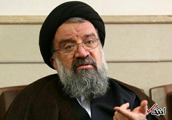 احمد خاتمی: برخی می گویند حجاب در ایران مانند لبنان و ترکیه اختیاری شود؛ اینها به اصل دینداری بی تفاوتند