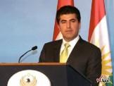 نخستوزیر اقلیم کردستان: رفراندوم فقط تصمیم چند حزب کرد نیست/ لازم نیست ما را از طریق فرودگاهها و امثال آن تهدید کنید/ تهدیدهای العبادی یادآور اقدامات صدام علیه کردهاست