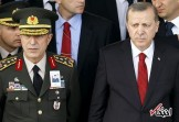 سفر قریبالوقوع اردوغان و رییس ستاد مشترک ارتش ترکیه به ایران/ حلقه محاصره کردستان عراق تنگتر میشود؟