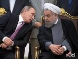 روحانی: عدم تغییر مرزها برای ایران حائز اهمیت است/ پوتین: از دولت بغداد و تمامیت ارضی عراق حمایت میکنیم