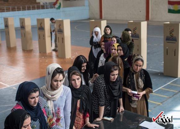 اخبار سینمای ایران     نتایج اولیه از پیشتازی موافقان استقلال کردستان حکایت دارد