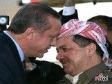 بارزانی «خیانتکار» است/ همه گزینهها علیه کردستان عراق روی میز است