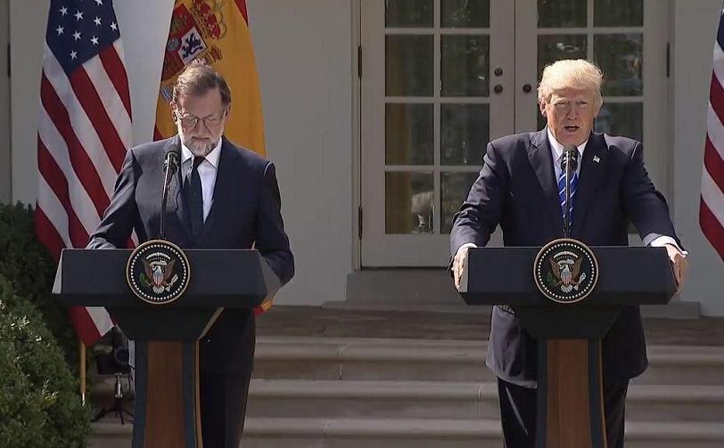 ترامپ: آماده اعمال گزینه ویرانگر نظامی علیه کره شمالی هستیم