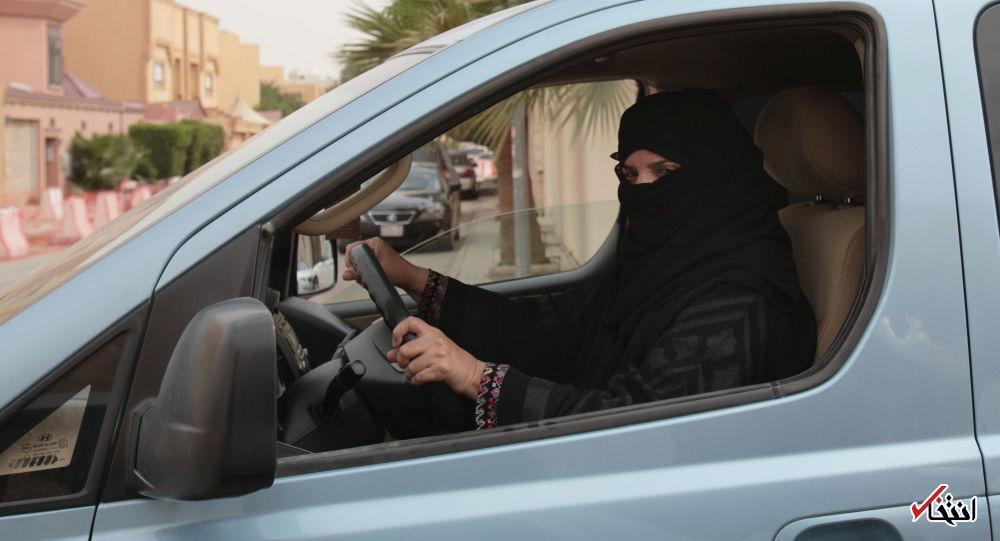پادشاه عربستان بالاخره مجوز رانندگی زنان را صادر کرد