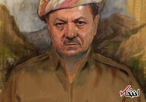 اخبار سینمای ایران     رئیس اقلیم کردستان به دنبال تشکیل ائتلاف علیه ایران است؟ بارزانی بعد از همه پرسی به دنبال چیست؟