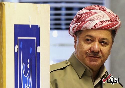 اخبار سینمای ایران     رئیس اقلیم کردستان به کمکهای ترکیه چشم دوخته است آیا مخالفتها با نامزدی بارزانی برای بار سوم، منجر به برگزاری رفراندوم در کردستان شد؟