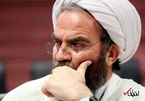 غرویان: باید از ناطق نوری و سید حسن خمینی در تصمیمگیریها و تریبون نماز جمعه استفاده کرد