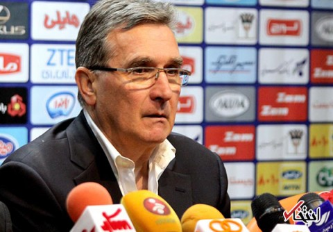 برانکو: تکلیف مسلمان هنوز مشخص نیست/ داربی، ثروت فوتبال ایران است