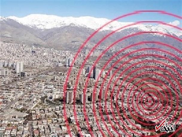 زلزله تهران، دیر و زود دارد سوخت و سوز ندارد