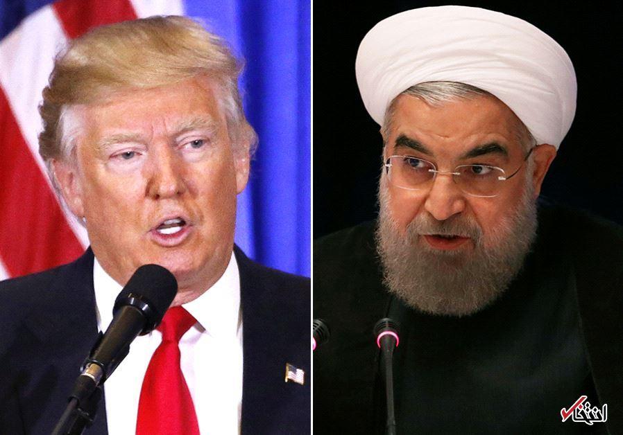 اخبار سینمای ایران     ایران با جلسه ای ویژه در سطح عالی با دولت ترامپ موافقت نکرد وزارت خارجه آمریکا