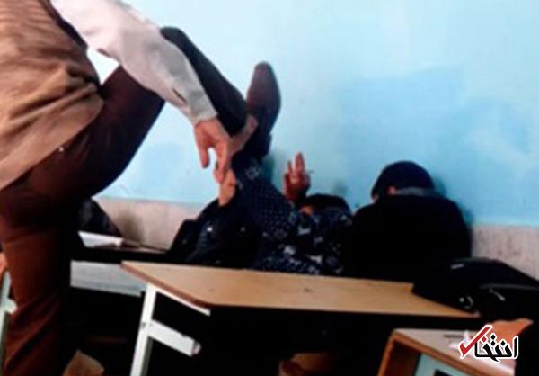 تنبیه بدنی، دانش آموز بجنوردی را بیهوش و راهی بیمارستان کرد