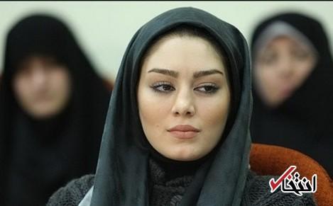 سحر قریشی: ازدواجم با آقای فوتبالیست را نه تایید می کنم و نه تکذیب!