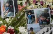 فیلم/ روایت شاهدان عینی از حادثه تکان دهنده مرگ اهورا