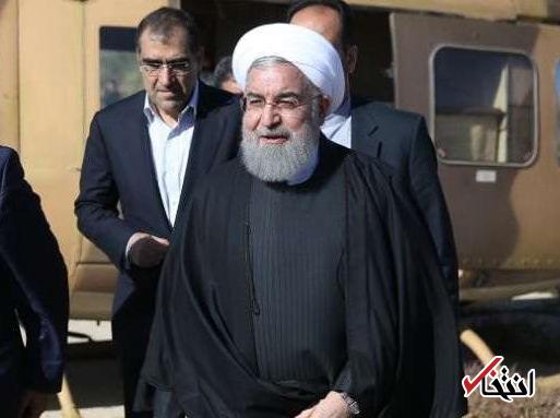 روحانی: ثابت شد که مردم بهتر از دولت براي خود خانه میسازند