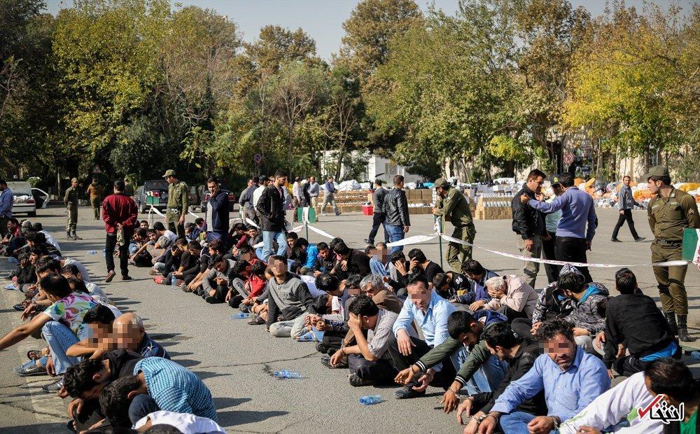 تصاویر روز: از وداع با شهید مدافع حرم میلیاردر تا جلسه علنی شورای شهر تهران