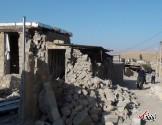 گیلانغرب مظلوم واقع شده /مردم زلزله زده هنوز در سرما هستند