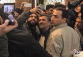 انتقاد تند روزنامه جمهوری اسلامی از احمدی نژاد: نمیتوانست در جلسه مجمع تشخیص حرفش را بزند؟