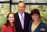 هشتمین شکایت آزارجنسی علیه جورج بوش پدر