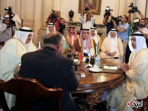 روایت الحیات از تصمیمات احتمالی کشورهای عرب علیه ایران