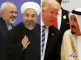 تحلیل الجزیره از احتمال جنگ میان ایران و عربستان: تکیه ریاض بر ترامپ است و اتکای تهران روی اعتبار سیاسی پس از برجام