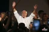 انتخابات ریاست جمهوری شیلی به دور دوم کشید/ پیشتازی میلیاردر محافظهکار در دور اول