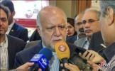 وزیر نفت: بحث مخالفت با قرارداد توتال، بیمارگونه شده / یک مریضی است که عدهای مرتب میگویند مرد یا نه