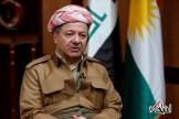 مسعود بارزانی: حکم دادگاه فدرال عراق درباره همهپرسی یک جانبه و سیاسی است / این دادگاه پیش از تصویب قانون اساسی تشکیل شده و باید منحل شود