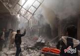 کشته شدن برخی اعضای تیم ملی جودوی سوریه در حمله خمپارهای به دمشق