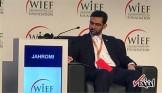 پیشنهادات وزیر ارتباطات در نشست WIFE (مجمع جهانی اقتصاد اسلامی)