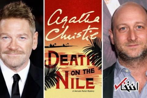 """هرکول پوآرو با """"مرگ روی نیل"""" به سینما بازمیگردد"""